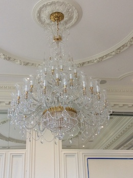 Gemini Cut Gl Company Crystal Chandeliers Lighting